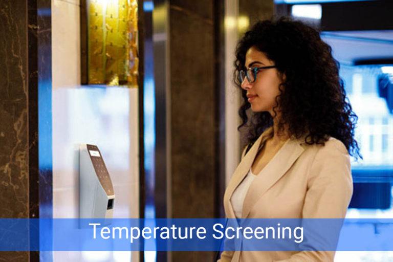 Temperature Screening